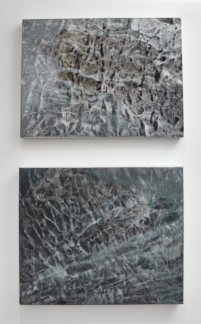 VICKY COLOMBET: Paintings from 2007 - 2018