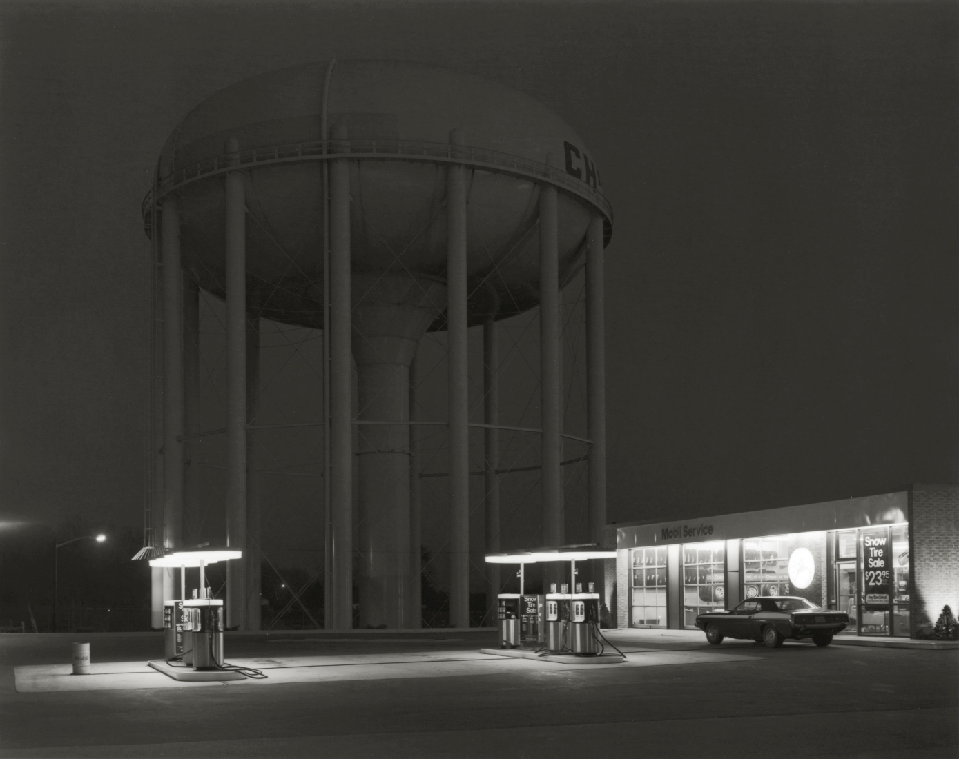George Tice: A Celebration