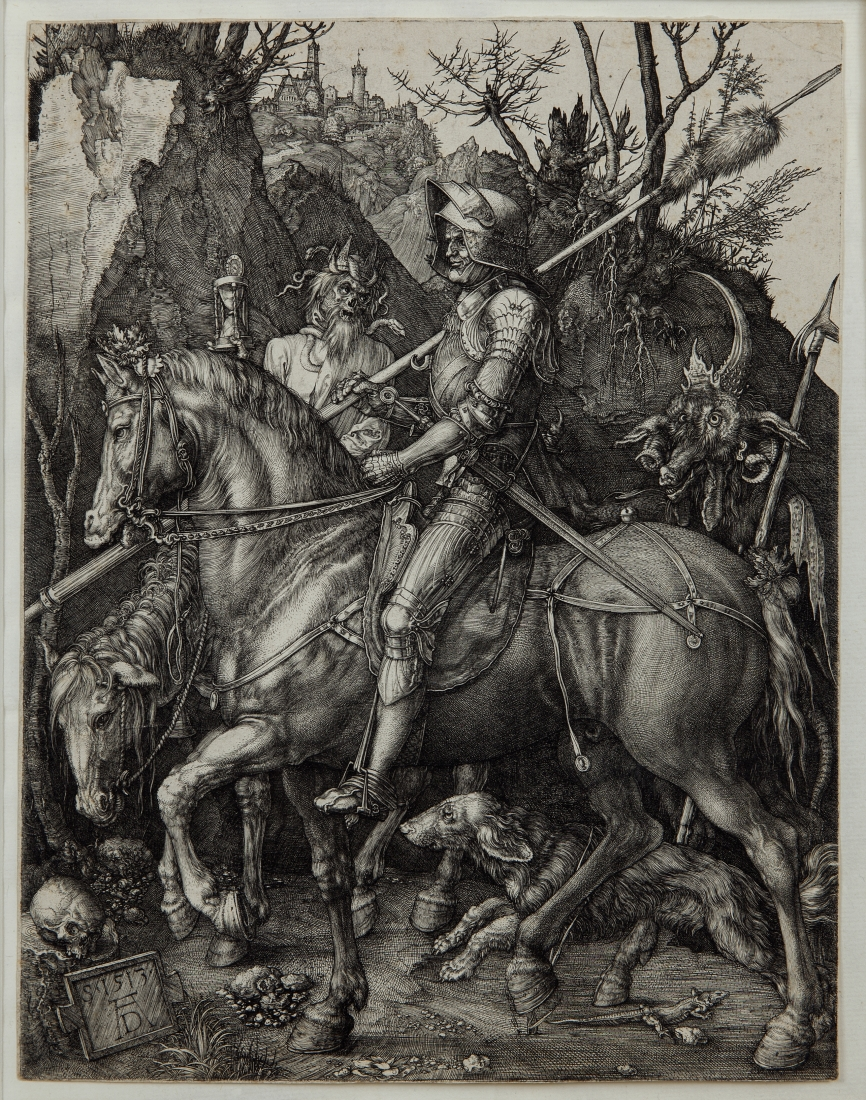 Albrecht Dürer at Hill-Stone, Inc.
