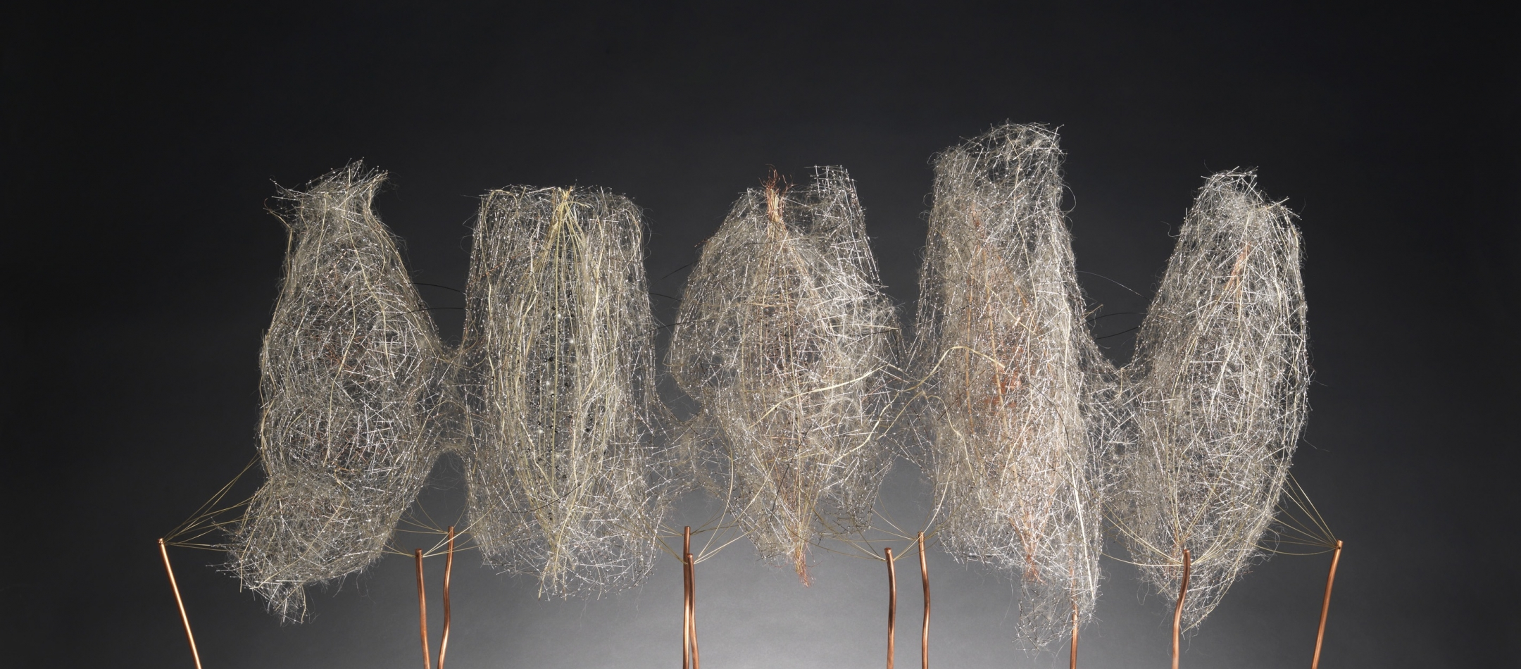 Antonio Crespo Foix - Recent Works