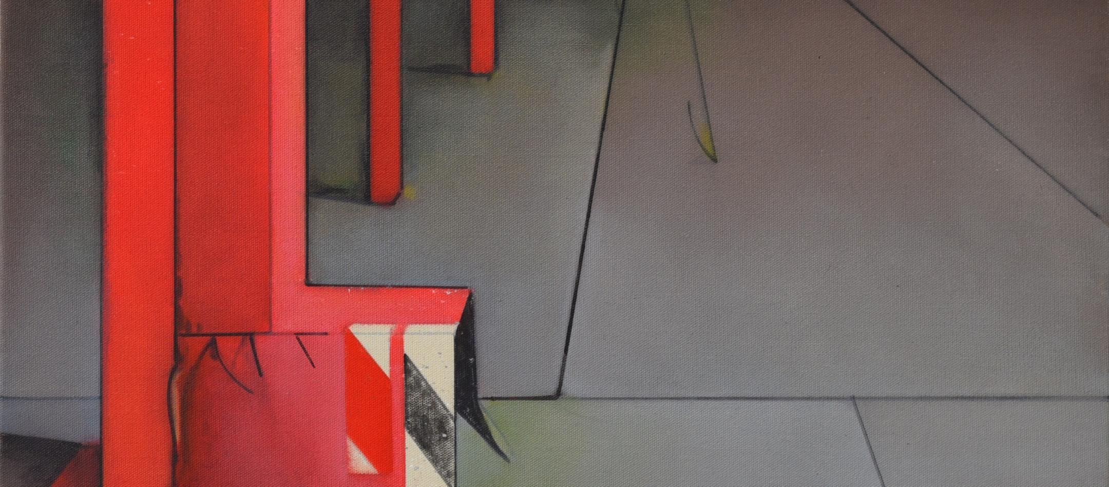 Memory Slips - Esteban Cabeza de Baca, Thoralf Knobloch, and Martin Mannig