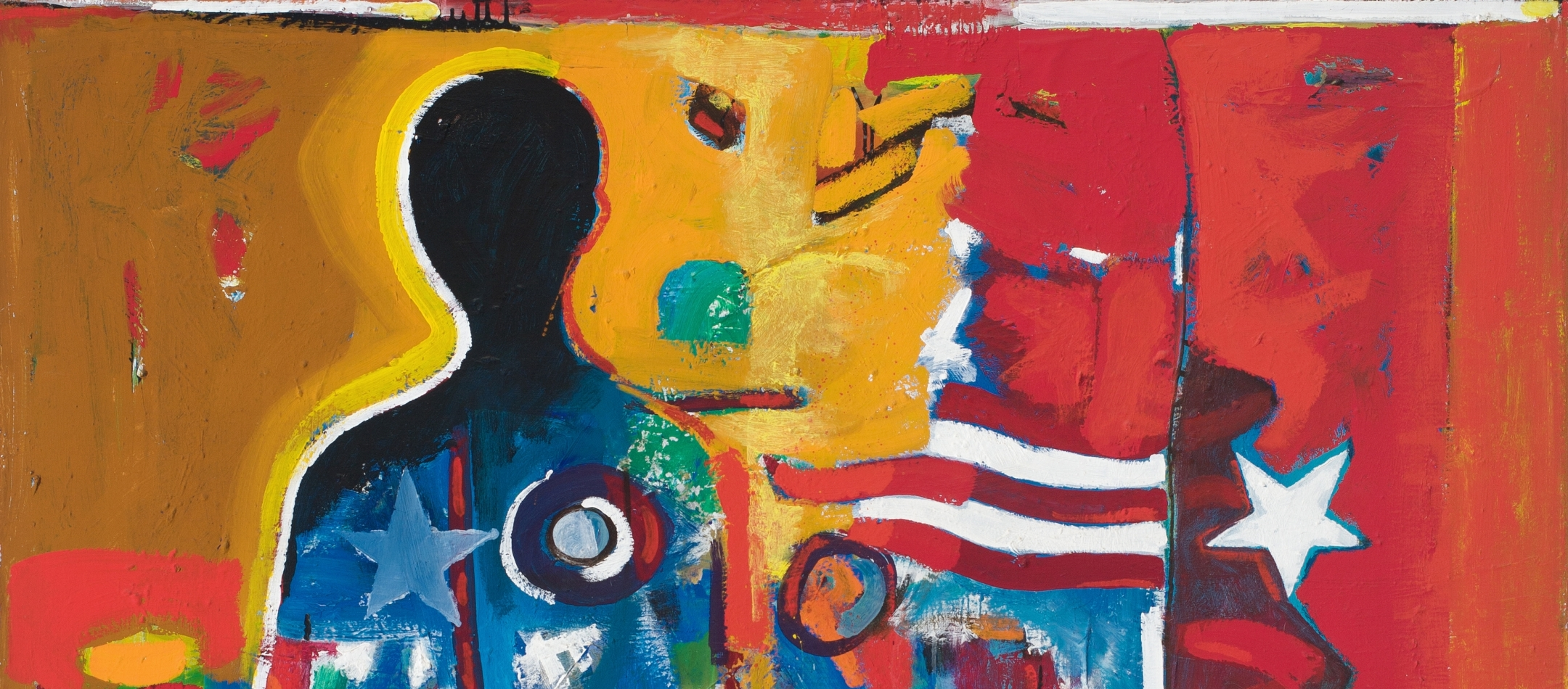 David Driskell: Resonance, Paintings 1965 - 2002