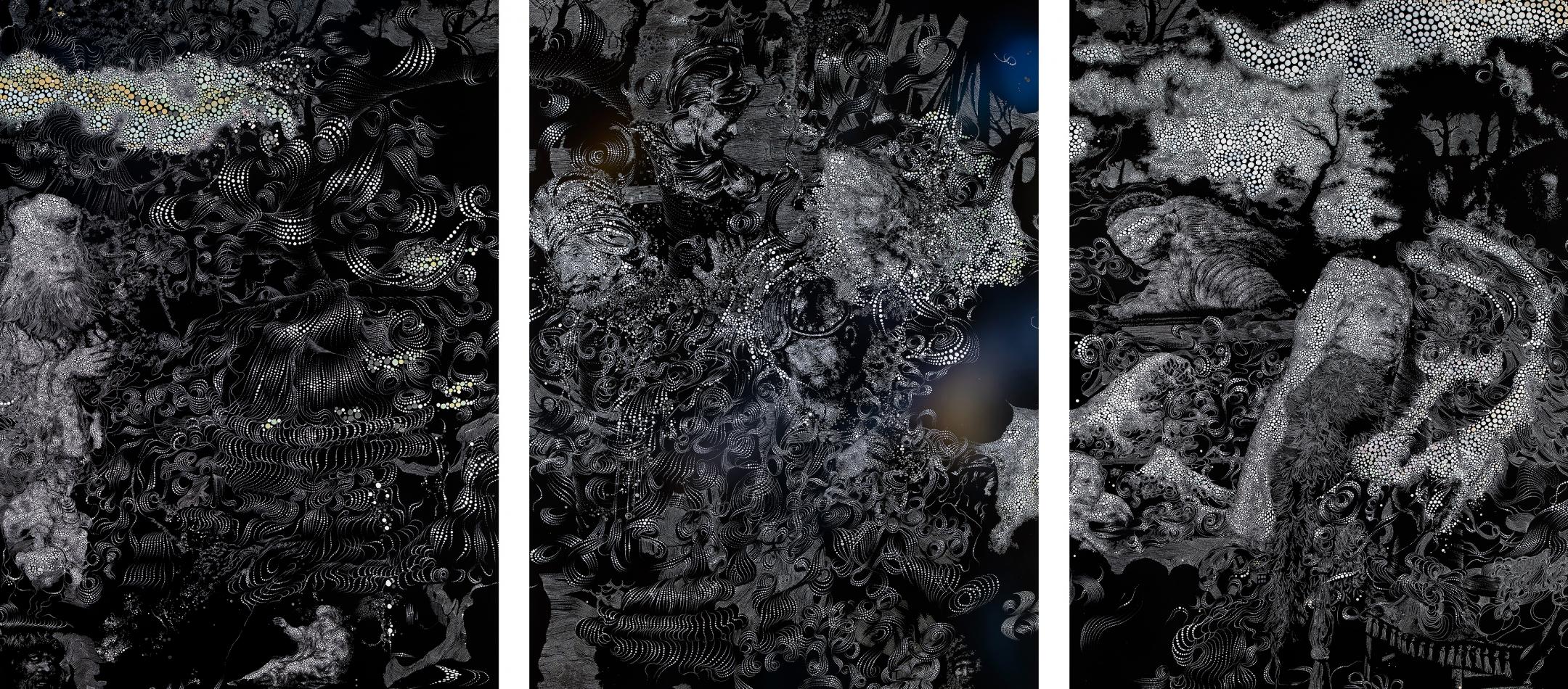 Sebastiaan Bremer: Nocturne