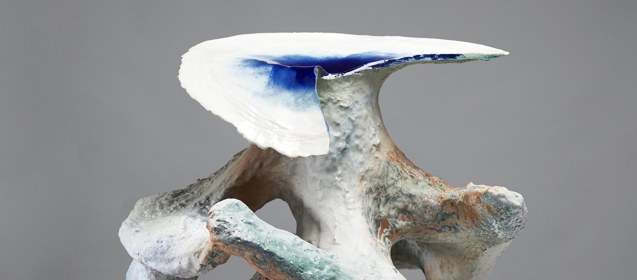 Johannes Nagel: BLUMENROT
