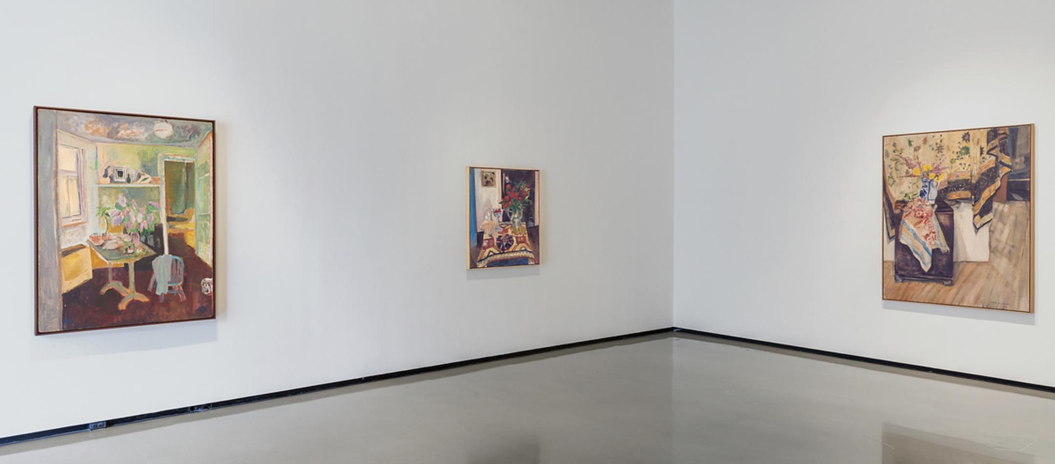 Jane Freilicher: '50s New York