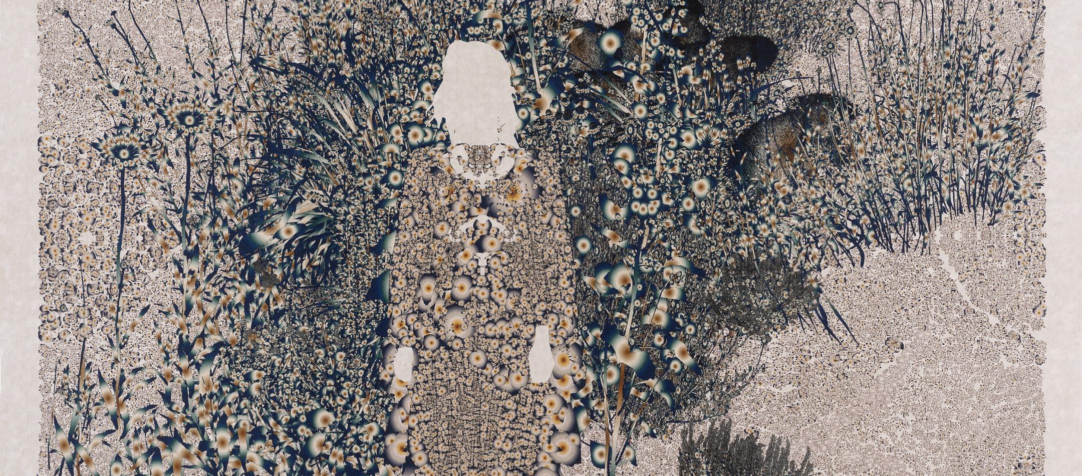 Andy Millner: Floating World