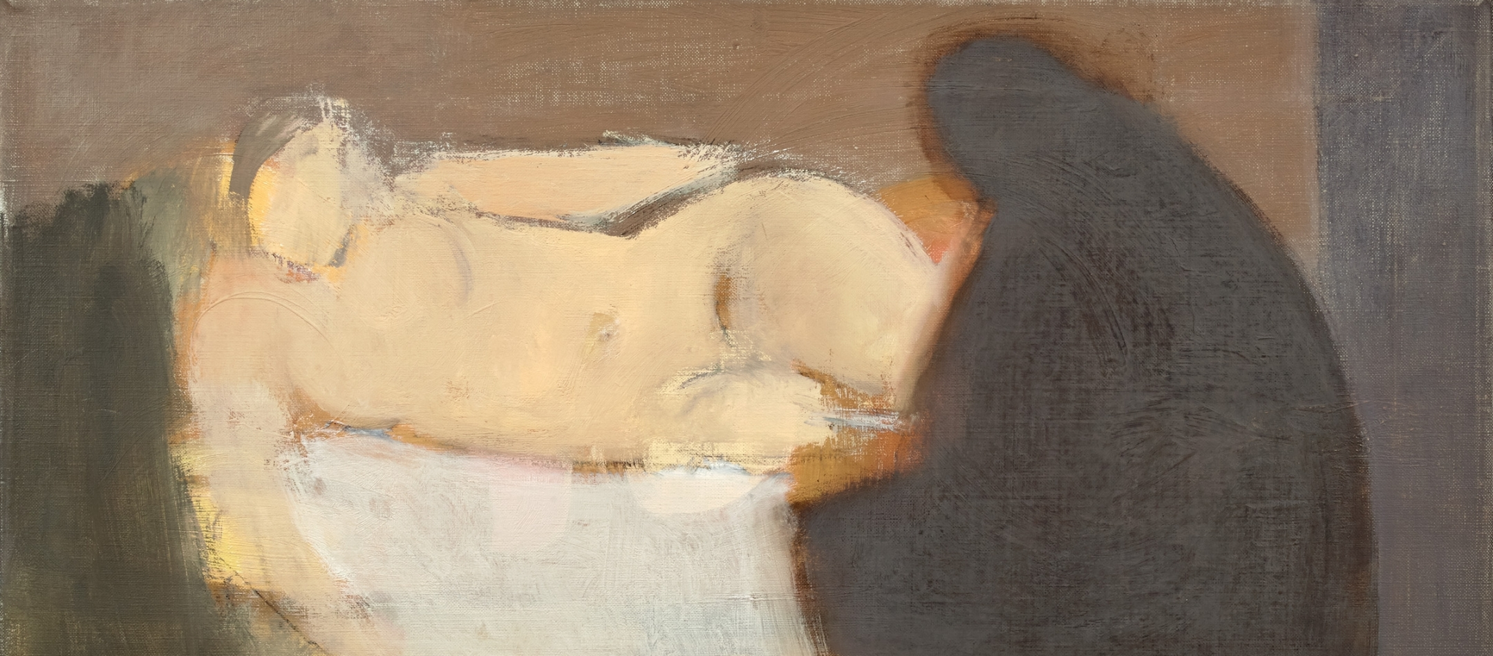 Susannah Phillips: Paintings of a Model, 1998 - 2006