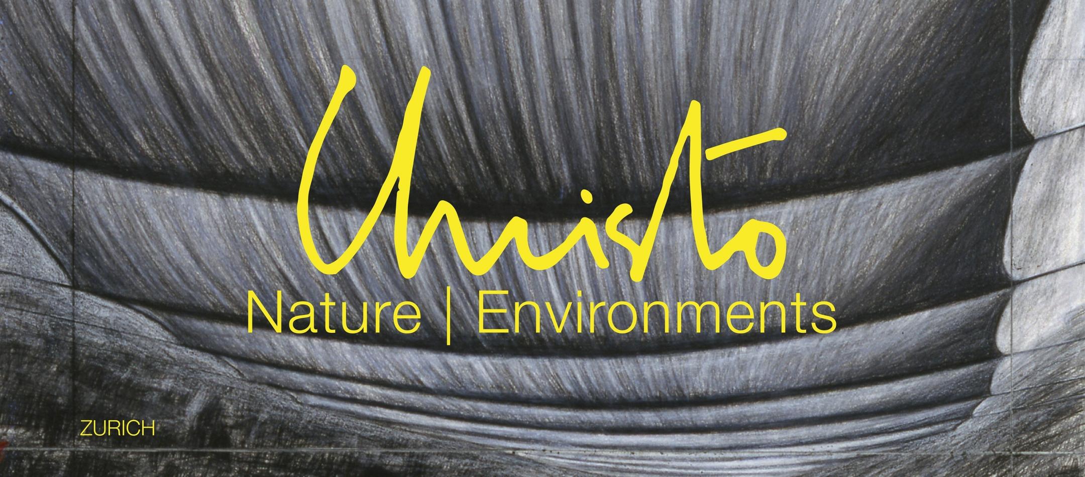 Christo, Nature | Environments