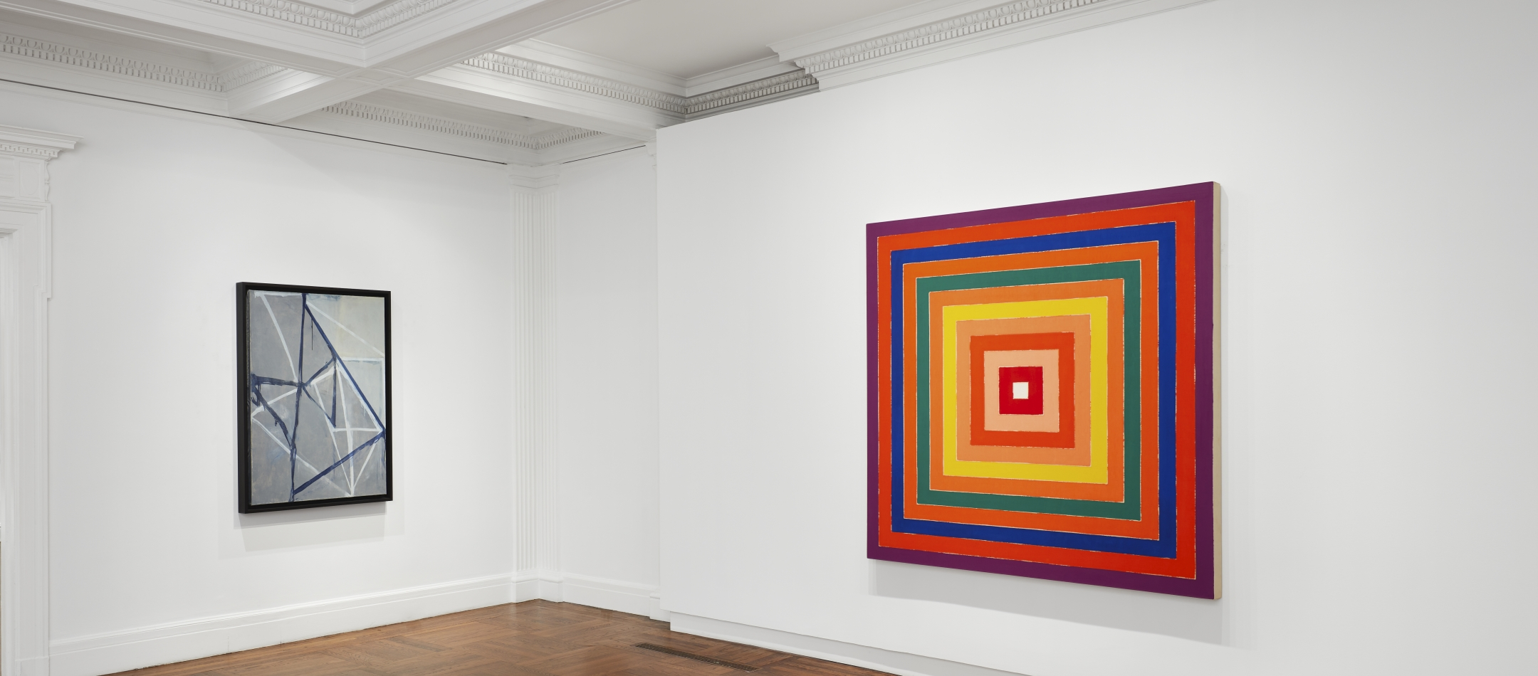 Highlights of Post-War and Contemporary Art