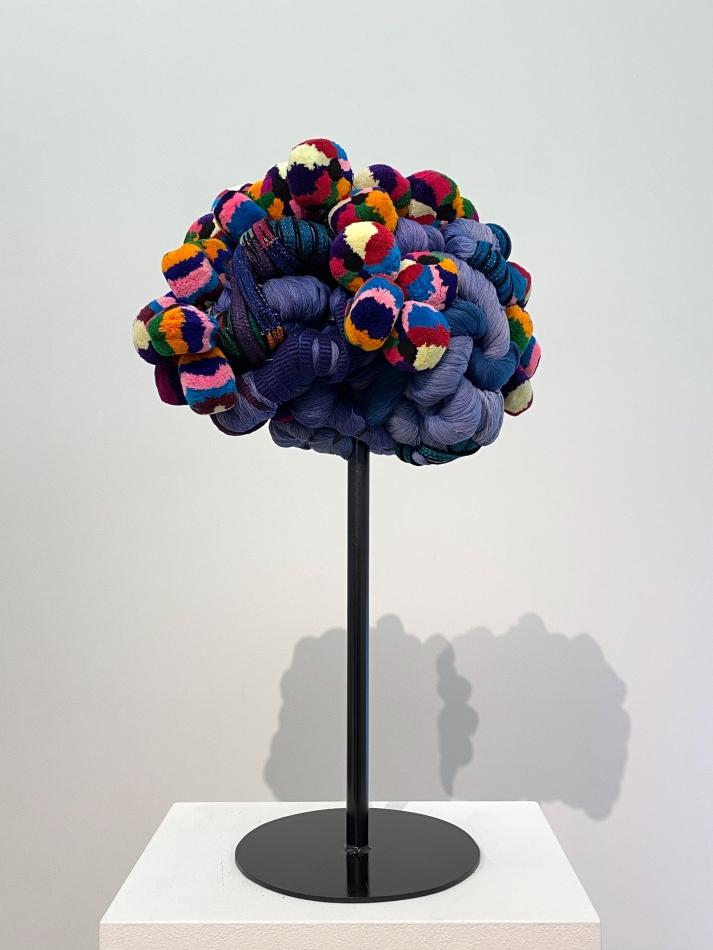 Sandra Monterroso: Threads of Memory