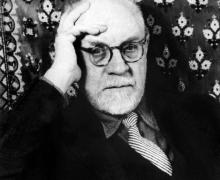 Photograph of Henri Matisse