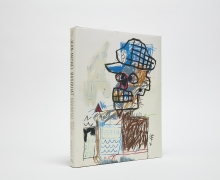 Jean-Michel Basquiat cover