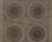 "Detail of Eva Hesse ""No Title,"" 1966"