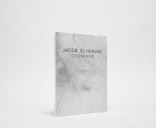 Jacob El Hanani Drawings cover