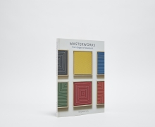 Masterworks from Degas to Rosenquist catalogue cover