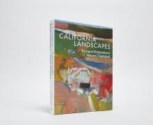 California Landscapes: Richard Diebenkorn | Wayne Thiebaud cover
