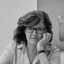 Photo of Vija Celmins