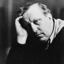 Photograph of André Derain