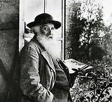 Photograph of Camille Pissarro