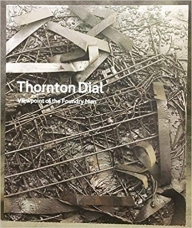Thornton Dial: Viewpoint of the Foundry Man
