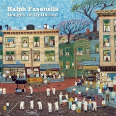 Ralph Fasanella: Images of Optimism