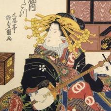 Utagawa Sadatsuna