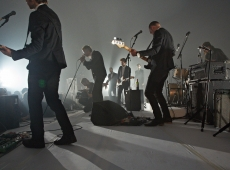 """Ragnar Kjartansson and The National's """"A Lot of Sorrow"""""""