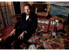 Ragnar Kjartansson named 2016 Reykjavík City Artist