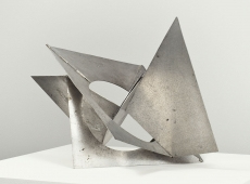 """Lygia Clark in """"Mário Pedrosa: On the Affective Nature of Form"""""""