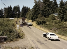 """Joel Sternfeld in """"Magical Surfaces: The Uncanny in Contemporary Photography"""""""