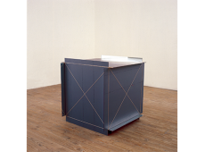 "Michelangelo Pistoletto and Rachel Whiteread in ""Sculpture on the Move 1946-2016"""