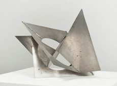 "Lygia Clark in ""A Tale of Two Worlds"""
