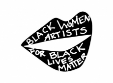 Simone Leigh: Black Women Artists for Black Lives Matter