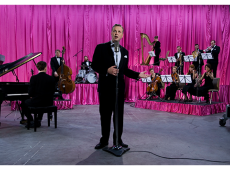 Ragnar Kjartansson survey exhibition