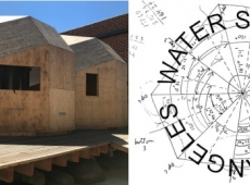 Oscar Tuazon's Los Angeles Water School - Kickstarter for Public Programming