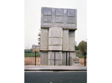 "Rachel Whiteread and Luisa Lambri in ""Concrete Inspirations"""
