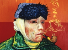 "Yasumasa Morimura's ""The Self-Portraits of Yasumasa Morimura: My Art, My Story, My Art History"""