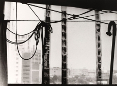 """Daido Moriyama and Larry Clark in """"Another Kind of Life: Photography on the Margins"""""""