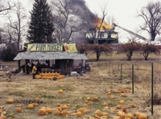 "Joel Sternfeld in ""Watershed: Contemporary Landscape Photography"""
