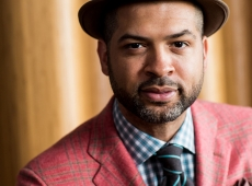 Jason Moran curates Artists Studio performance series at Park Avenue Armory