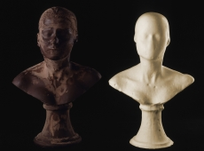 "Acquisition of Janine Antoni's ""Lick and Lather"" by the NGA"