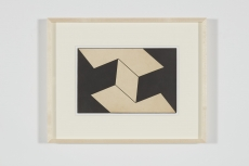"Lygia Clark in ""The Other Trans-Atlantic. Kinetic and Op Art in Eastern Europe and Latin America 1950s – 1970s"""