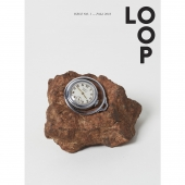 Jason Moran publishes first issue of new jazz magazine, LOOP