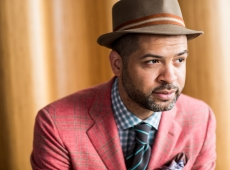 "Julie Mehretu and Jason Moran Collaborate in ""MASS (HOWL, eon)"""