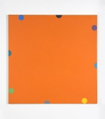 "Jeremy Moon in ""Kaleidoscope, Colour and Sequence in 1960s British Art"""