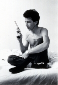 "Larry Clark in ""Witness"""