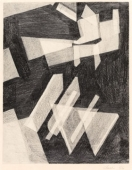 "Lygia Clark in ""Abstract Experiments: Latin American Art on Paper after 1950"""