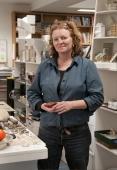 Rachel Whiteread awarded 2017 Ada Huxtable Prize