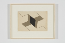 "Lygia Clark in ""Making Art Concrete: Works from Argentina and Brazil in the Colección Patricia Phelps de Cisneros"""