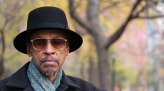 "Henry Threadgill performs ""Plain as plain, in plain sight"""